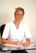 Cecile FAURE - Etiopathe - Aix-en-Provence - Les Milles
